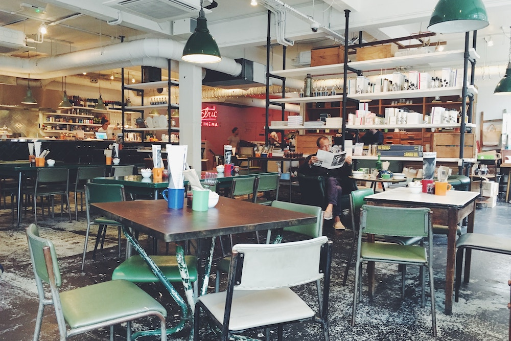 restaurant insurance Gonzales LA
